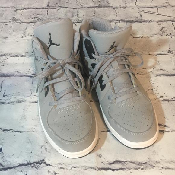 9fcc0333b31 Jordan Other - Nike Air Jordan 1 Flight 3 Boys Basketball Shoes